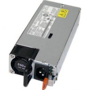 00KA094 System x 550W High Efficiency Platinum AC Power Supply