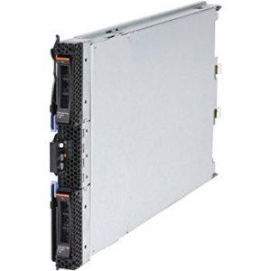 BLADE 7875C7U HS23, Xeon 8C E52660 95W 2.2GHz 1600MHz 20MB, 4x8GB, O Bay 2.5in SAS