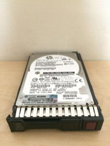 DISCO DURO 781516-B21 HP 600GB 12G SAS 10K 2.5in SC ENT HDD