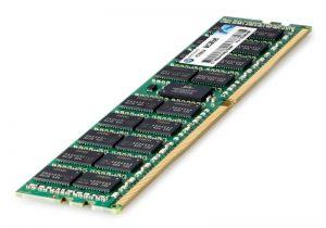 MEMORIA 726719-B21 HP 16GB 2Rx4 PC4-2133P-R Kit