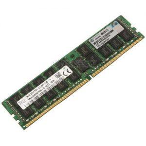 MEMORIA 726719-B21 HP 16GB 2Rx4 PC4-2133P-R Kit2