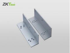 SOPORTE PARA CERRADURA ELECTROMAGNETICA ZK-AL-280PZ (2)