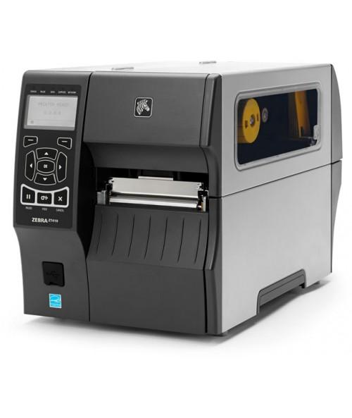 Impresora De Codigo De Barras Zebra Zt41042 T010000z En