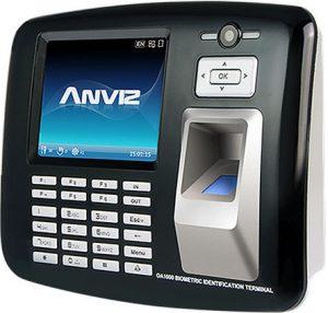 ANVIZ0A1
