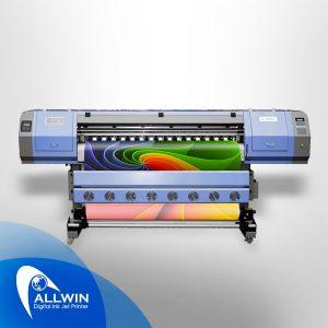 Allwin E-180 - Equipo de impresión tinta Ecosolvente o Sublimación (3)