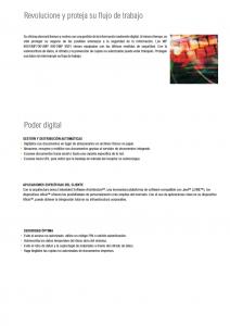 FICHA TECNICA FOTOCOPIADORA MULTIFUNCIONAL RICOH MP 6001 (7)