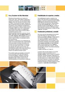 FICHA TECNICA Konica Minolta BH- C452 (9)