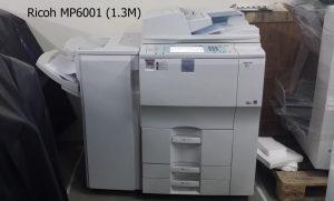 FOTOCOPIADORA MULTIFUNCIONAL RICOH Mp 6001 (4)
