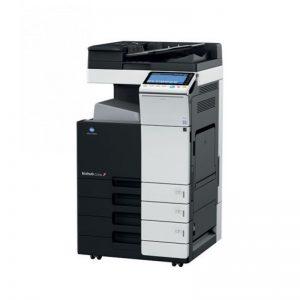 Fotocopiadora Bizhub C454e 3