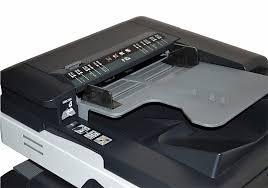 Fotocopiadora Konica Minolta BH 283 P 2