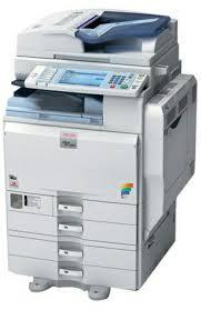 Fotocopiadora Lanier Ld050 1