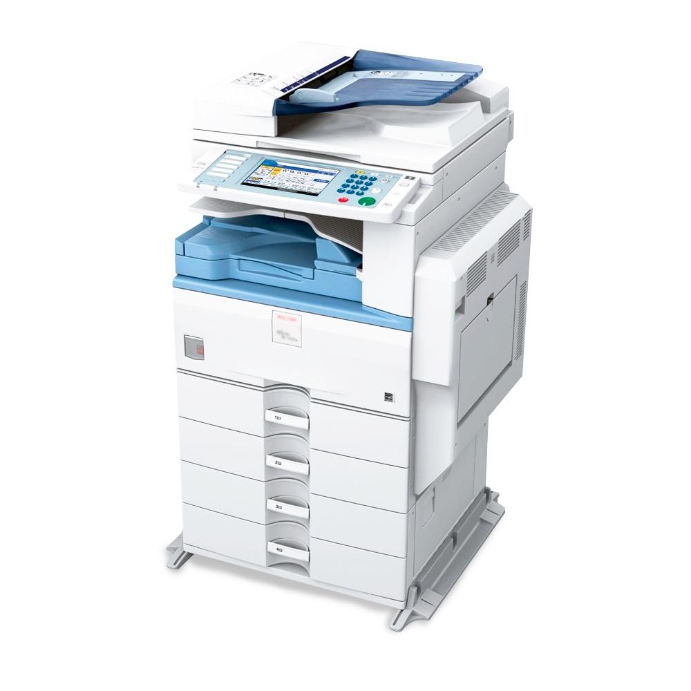 Fotocopiadora Multifuncional Ricoh Mp 2550