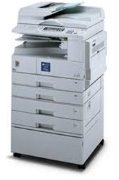 Fotocopiadora Ricoh AF 2020 1