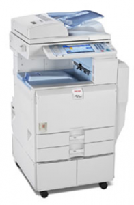 Fotocopiadora Ricoh AF 2020 2