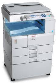 Fotocopiadora Ricoh AF 2020 4
