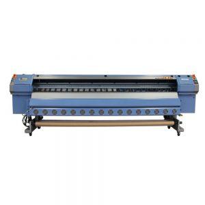 Maquina de Gigantografia ALLWIN Konica 3204 (3)