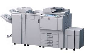 fotocopiadora Ricoh MP 9001 1