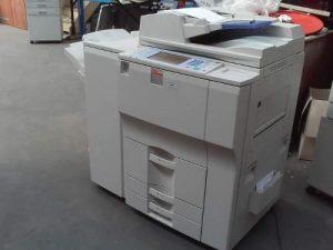 fotocopiadora Ricoh MP 9001 3