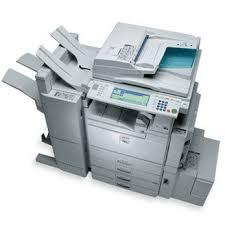 fotocopiadora Ricoh MP 9001 4
