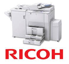 fotocopiadora Ricoh MP 9001 5