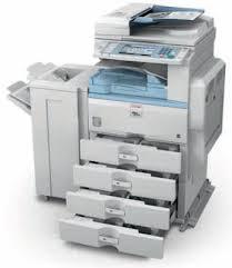fotocopiadora ricoh MP 2851 1