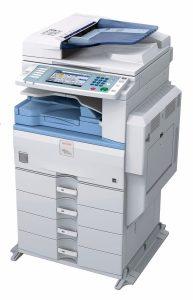 fotocopiadora ricoh MP 2851 3