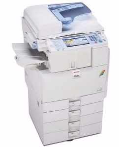 fotocopiadora ricoh MP 2851 4