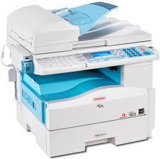 fotocopiadora ricoh MP 2851 5