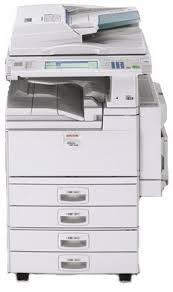 fotocopiadora ricoh MP 4500 2