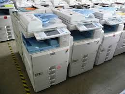 fotocopiadora ricoh MP 4500 5