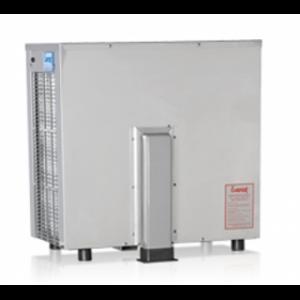 maquina para hacer hielo en escama EGE-300M everest 5
