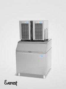 maquina para hacer hielo en escama EGE-600M everest (1)
