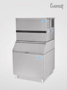 maquina productora de cubos de hielo EGC-100A - EVEREST 4