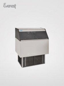 maquina productora de cubos de hielo EGC-150A - EVEREST 1