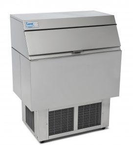 maquina productora de cubos de hielo EGC-150A - EVEREST 2
