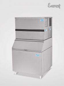 maquina productora de cubos de hielo EGC-150A - EVEREST 3
