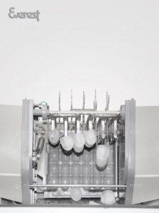 maquina productora de cubos de hielo EGC-150A - EVEREST 4