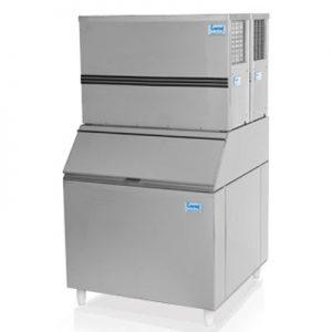 maquina productora de cubos de hielo EGC-300A - EVEREST 1