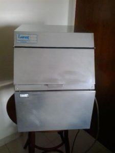 maquina productora de cubos de hielo EGC-50A - EVEREST 2