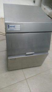 maquina productora de cubos de hielo EGC-50A - EVEREST 4