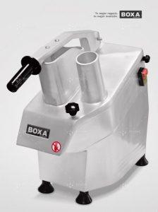 procesador de alimentos y vegetales– JVC300 – BOXA 1