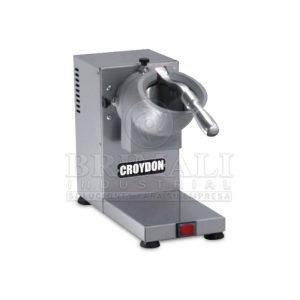 raspadillera electrica inoxidable de 150 kg CROYDON TGCR-TG 1