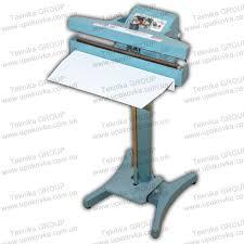 selladora de bolsas a pedal PFS-DD400 BOXA 2