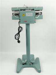 selladora de bolsas a pedal PFS-DD400 BOXA 3