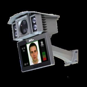 Control de asistencia ZK-BIOCAM300 3