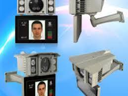 Control de asistencia ZK-BIOCAM300 4