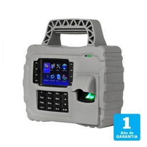 Control de asistencia ZK-S922 2