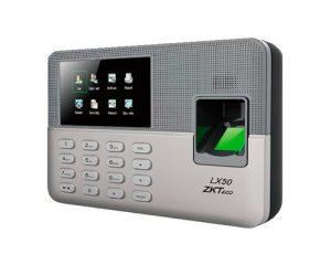 Control de asistencia ZK-S922 3