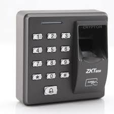 Control de asistencia ZK-SA33-E 1