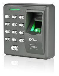 Control de asistencia ZK-SA33-E 2